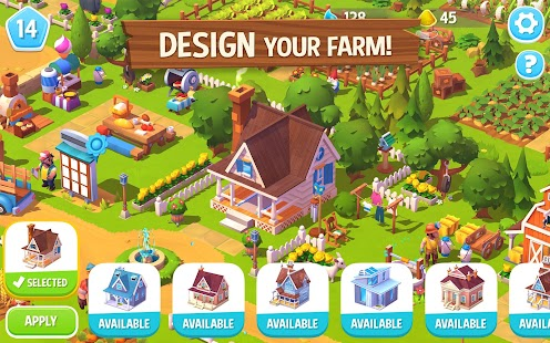 FarmVille 3 - Animals Screenshot
