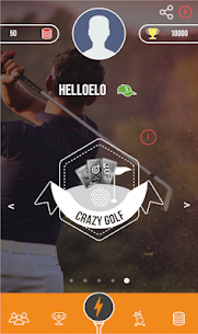 War Of Golf APK for Android 1