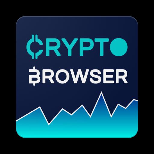 CryptoBrowser - Blockchain, Crypto News and Charts