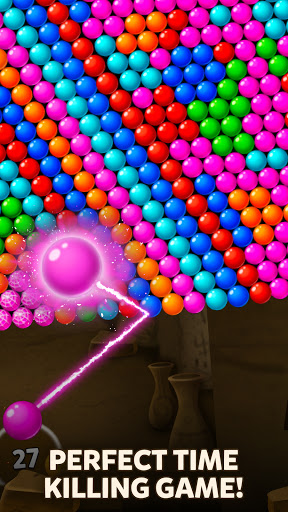 Bubble Pop Origin! Puzzle Game  screenshots 10