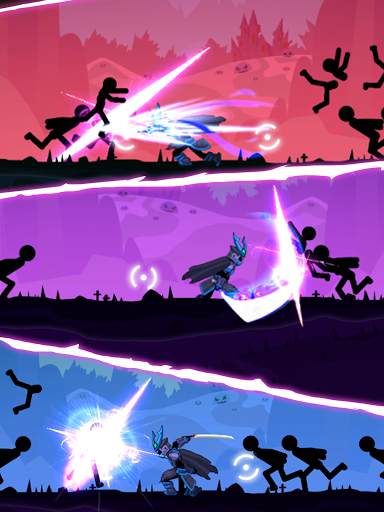 EDM Blade Dancer 1.09 Screenshots 10