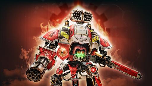 Warhammer 40,000: Freeblade screenshots 7