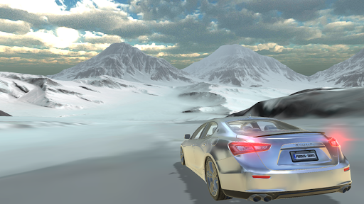 GT Drift Simulator  Screenshots 8