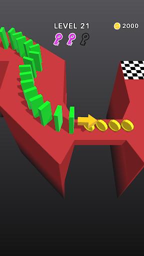 Domino Line!  screenshots 4