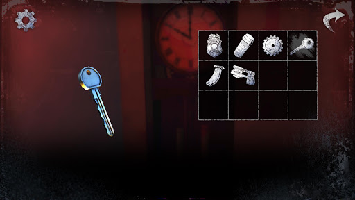 Endless Nightmare: Epic Creepy & Scary Horror Game  screenshots 5