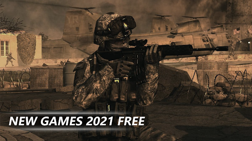 Call of Modern Warfare: Free Commando FPS Game screenshots 16