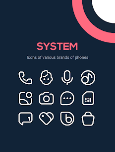 Linebit Light – Icon Pack Apk 1.4.2 (Paid) 3