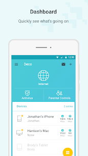 TPLink Deco  Apps For Pc – Free Download 2021 (Mac And Windows) 2