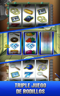FBI Academyu2013 Mu00e1quina Tragaperras Bar screenshots 10