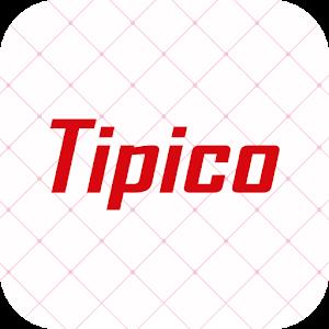 TpicoApp 1.0 by hitrapa5 logo