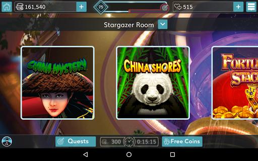 FoxwoodsONLINE - Free Casino screenshots 10