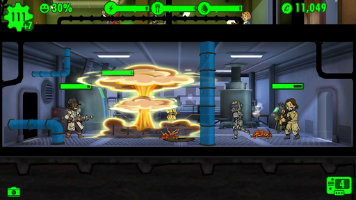 Fallout Shelter goodtube screenshots 7