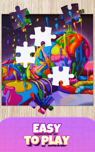 Jigsaw Puzzles - Classic Game 1.0.0 screenshots 23