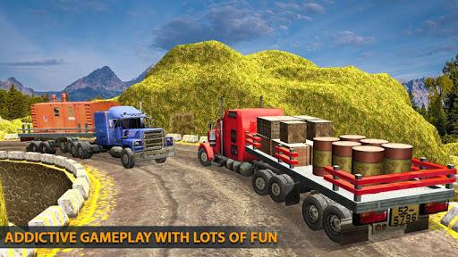 American Truck Driving Simulator - New Game  screenshots 17