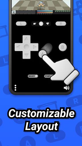 Pizza Boy GBA Free - GBA Emulator  screenshots 4