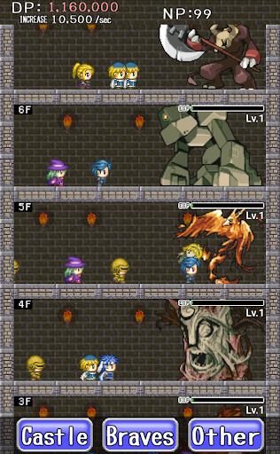 Demons Castle 1.1.3 screenshots 1