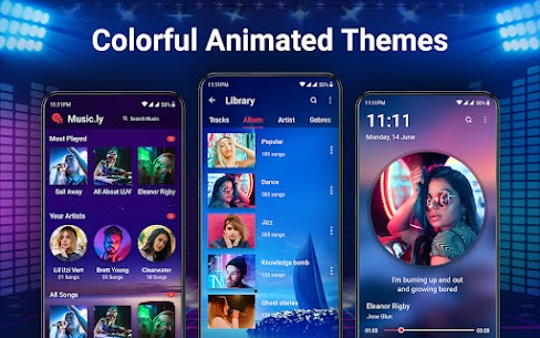 Play Music- Music Player, MP3 Player, Audio Player Apk Download NEW 2021 2