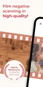 FilmBox Film Negatives Scanner Mod Apk (Premium Features Unlocked) 1