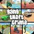 Gang Theft Crime V: Gangster Auto Simulator Games