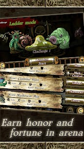 Rune Rebirth MOD APK 1.968 (Unlimited Money/Shard) 13