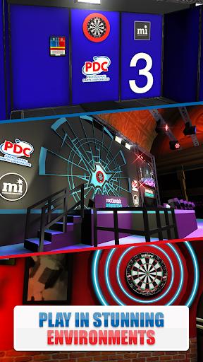 PDC Darts Match 6.5.2410 screenshots 4