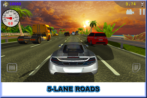 Racing Goals 9.9 screenshots 11