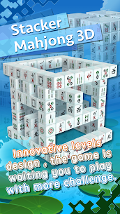 How To Download & Use Stacker Mahjong 3D  On Your Desktop PC 1