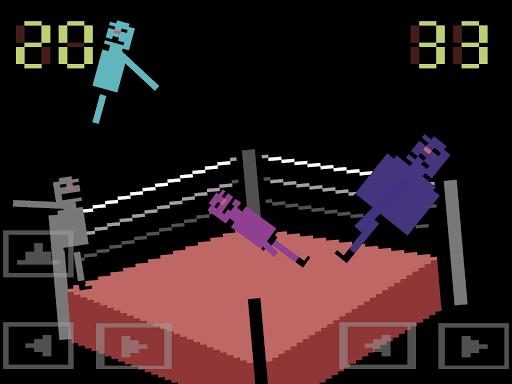 Wrassling - Wacky Wrestling screenshots 15