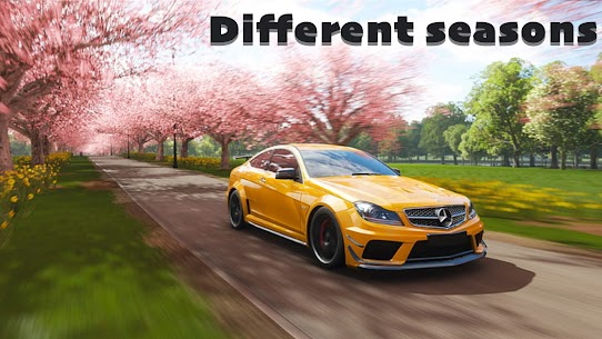 Driving Sim: No Limits For Android (MOD, Unlimited Money) 1