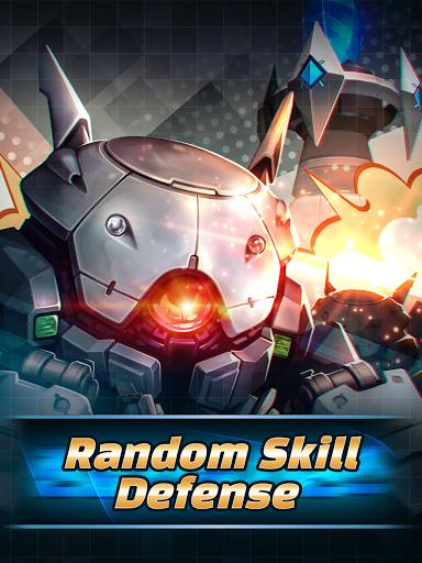 Random Skill Defense  screenshots 13