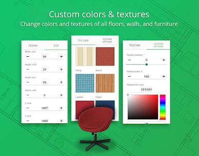 Planner 5D – Home & Interior Design Creator 4