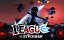 screenshot of League of Stickman Free- Shadow legends(Dreamsky)