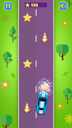 Kids Racing - Fun Racecar Game For Boys And Girls  Screenshots 1
