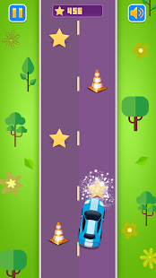 Kids Racing - Fun Racecar Game For Boys And Girls 1.0.0 screenshots 1