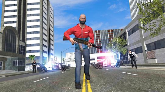 Crime Simulator – Theft Auto 2
