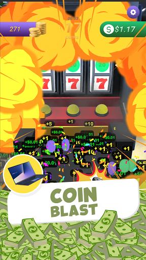 Lucky Town: Merge & Win ud83dudcb0 screenshots 5