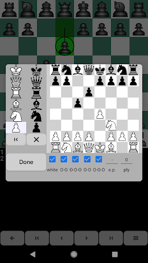 Chess for Android  screenshots 4