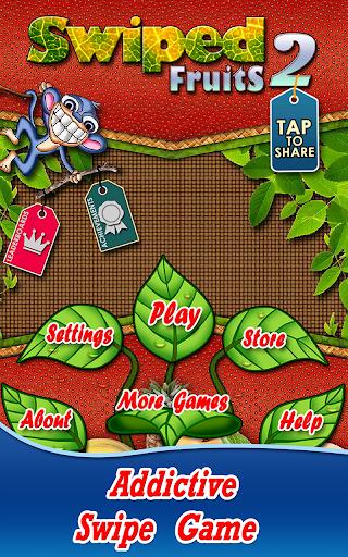Swiped Fruits 2 1.1.8 screenshots 10