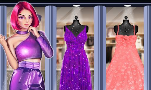 Fashion Battle: Dress up & makeup games for girls  screenshots 1