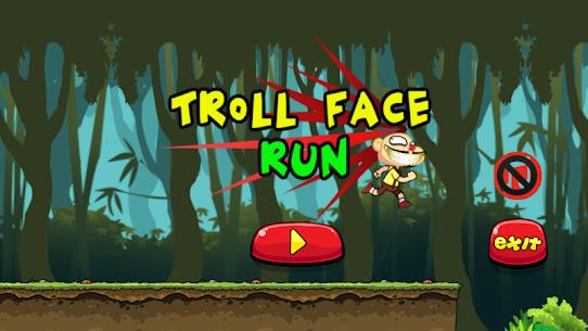 Troll Face Run Apk Download NEW 2021 3