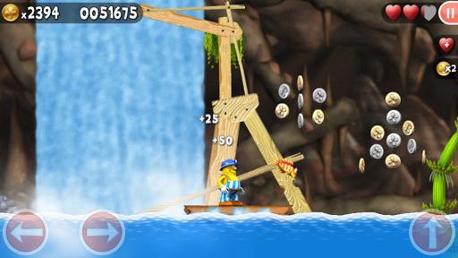 Incredible Jack: Jumping & Running (Offline Games)  screenshots 5