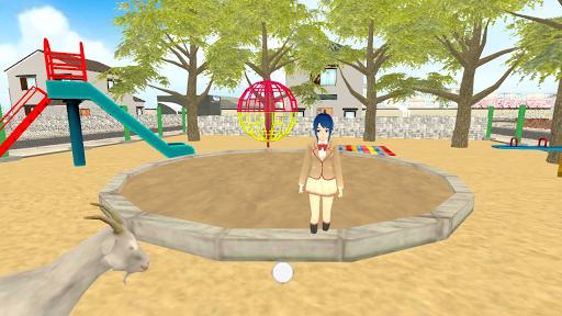 School Life Simulator2 0.5.8 screenshots 7