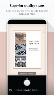 Microsoft Lens – PDF Scanner 3
