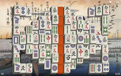 Mahjong Genius - Free 7.7 screenshots 3
