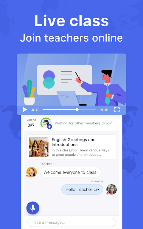 HelloTalk - Chat, Speak & Learn Languages for Free poster 8