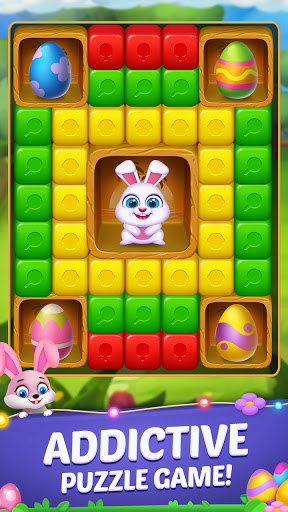 Judy Blast - Toy Cubes Puzzle Game  screenshots 3