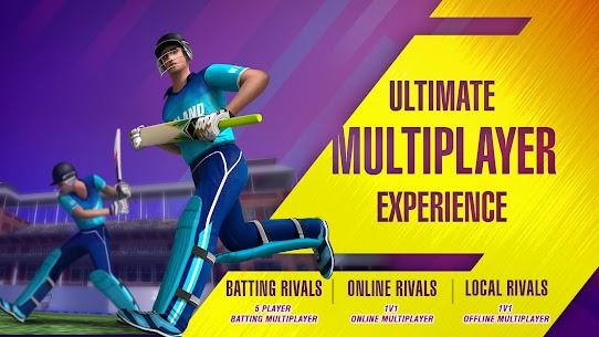 Descargar World Cricket Championship 2 APK (2021) {Último Android y IOS} 2