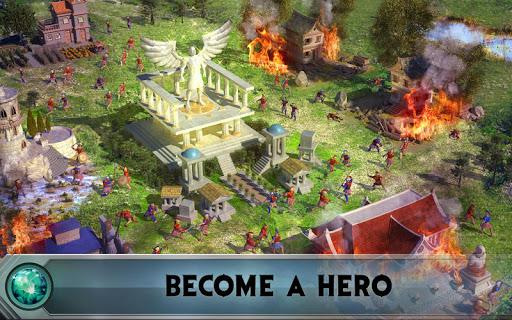 Game of War - Fire Age screenshots 11