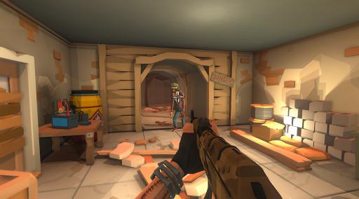 The Walking Zombie 2: Zombie shooter 3.4.2 screenshots 1