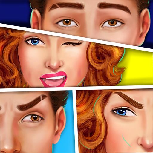 Baixar Neighbor Romance Game - Dating Simulator for Girls para Android